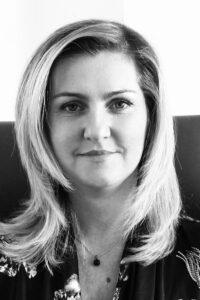 Federica Ronchi, Country Manager Italia di Clearpay, azienda leader dei pagamenti online