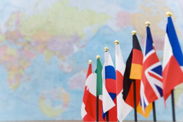 La proposta dell'Ocse sulla Global minimum tax