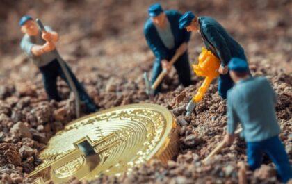 miners bitcoin cina