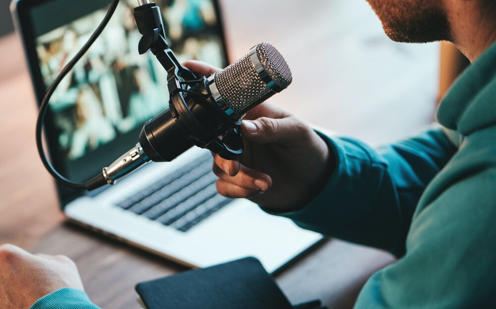 Come il podcast sta rivoluzionando il settore del marketing