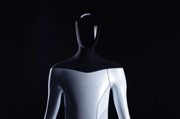 Il robot umanoide di Elon Musk