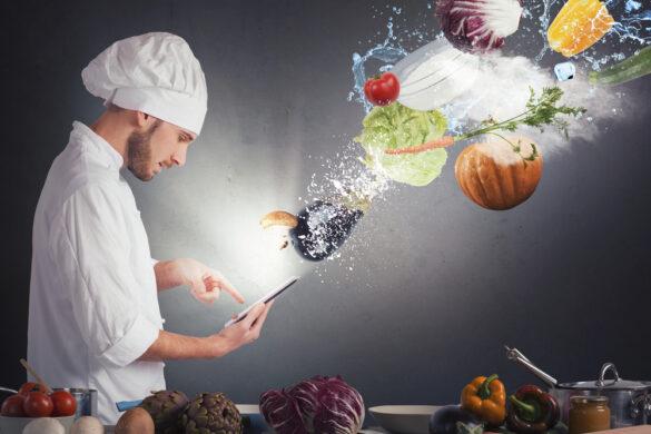 Food tech, le migliori startup italiane